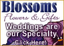 Weddings are our specialty!